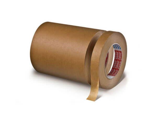 Băng dính giấy da bò